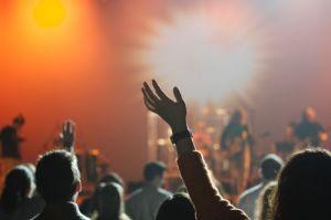 Why We Praise God